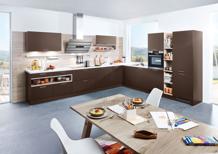 Küchenstudio mohler industriebilder
